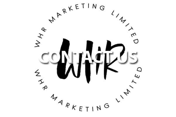WHR Marketing Contact Us