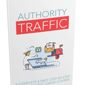 Authority Traffic Blueprint