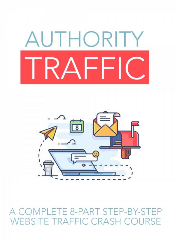 Authority Traffic Blueprint Flat