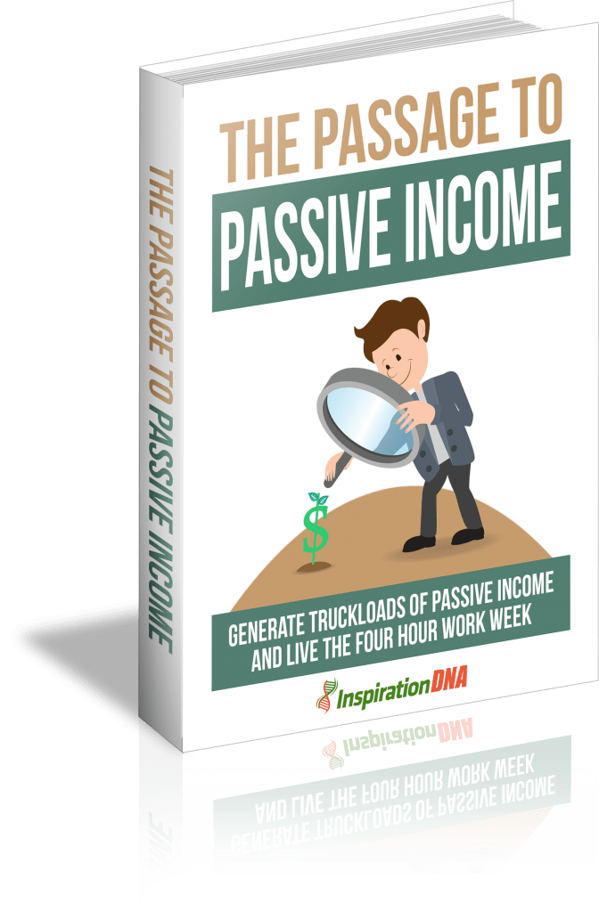 Passage To Passive Income