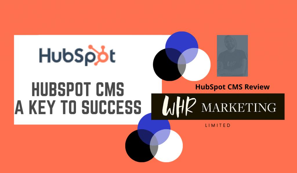 HubSpot CMS Review