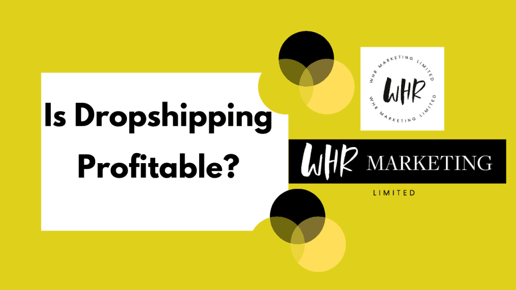 Is Dropshipping Profitable in 2021