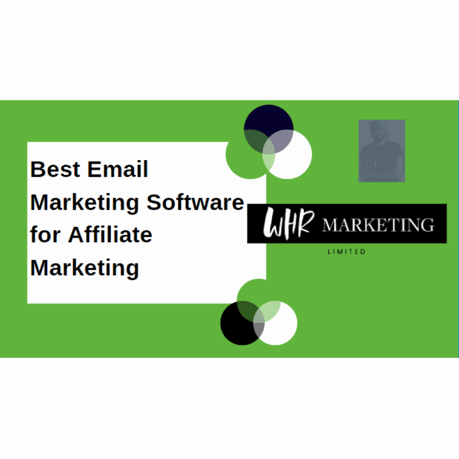 Best Email Marketing Software for Affiliate Marketing