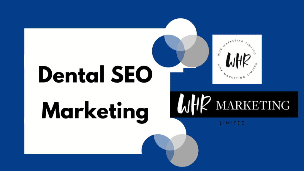 Dental SEO Marketing Techniques