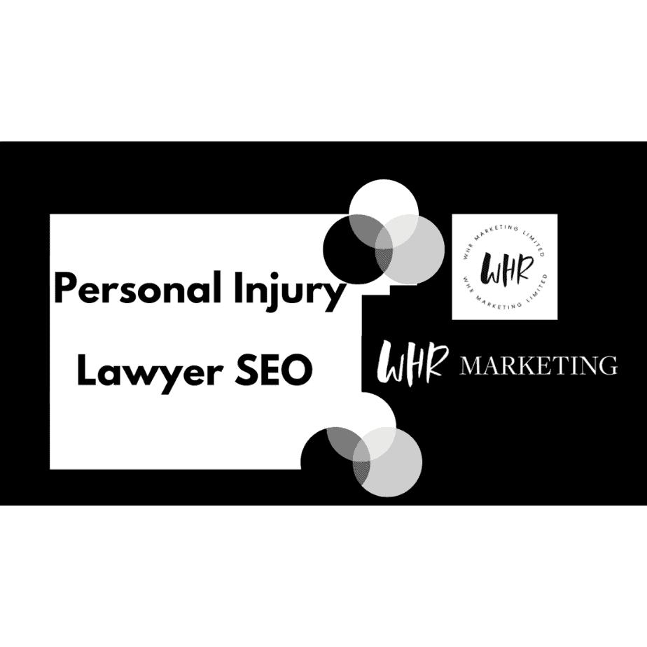 Personal Injury Lawyer SEO benefits