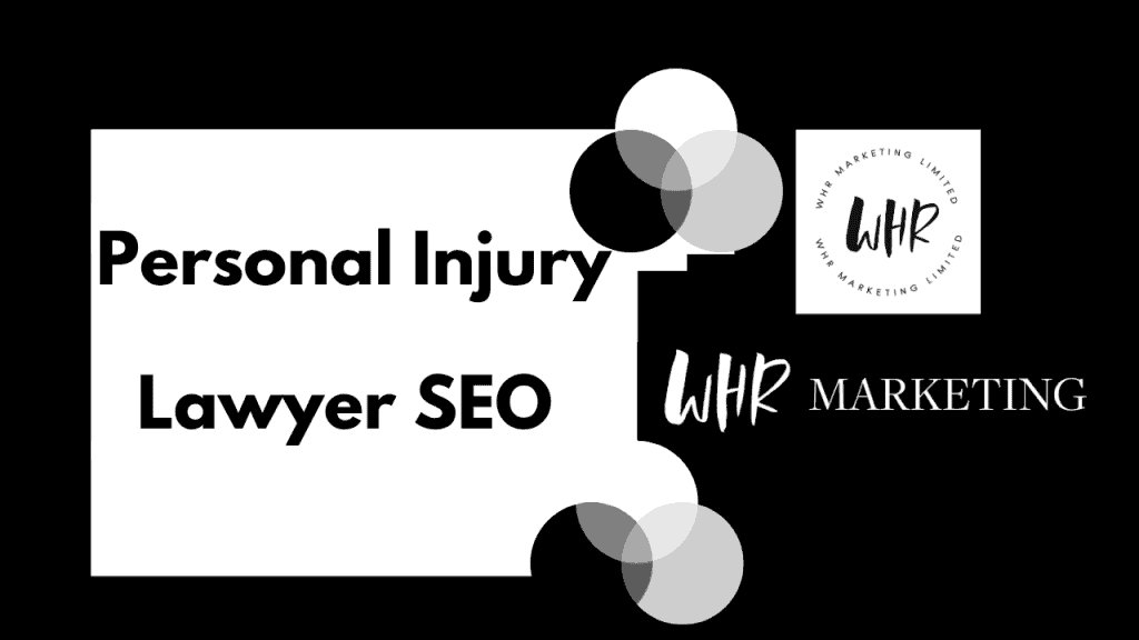 Personal Injury Lawyer SEO