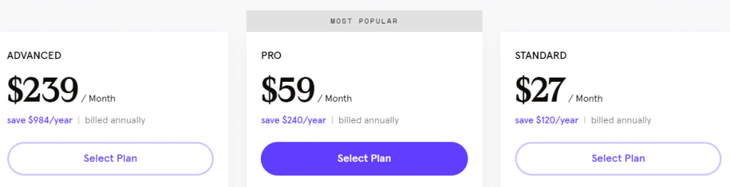 leadpages annual plan