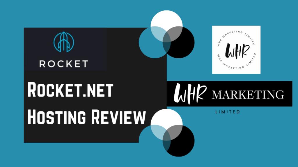 Rocket.net Hosting Review 2021