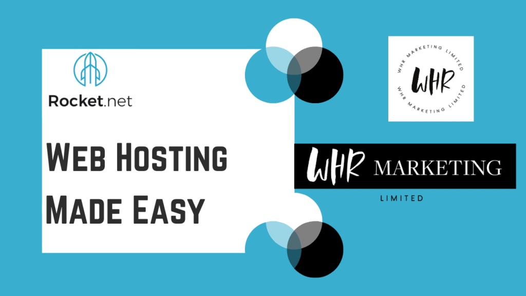 Web Hosting Made Easy with ROcket